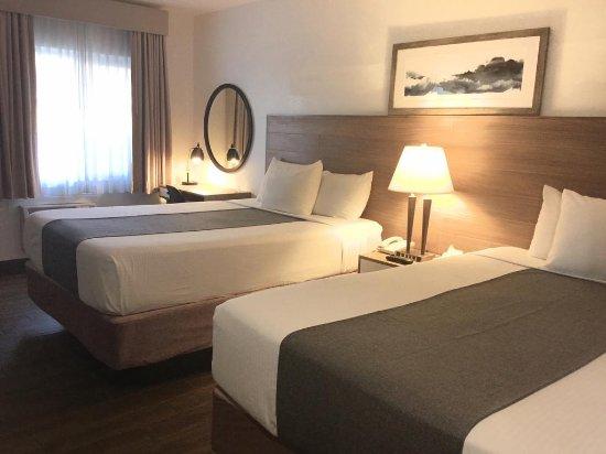 San Diego Downtown Lodge Hotel