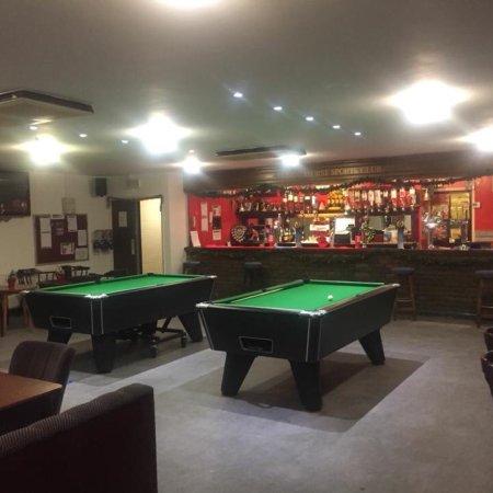 Sandhurst Sports Club