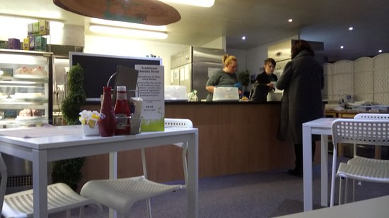 Freuchie, UK: counter