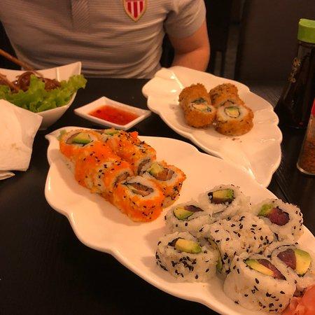Meilleur Restaurant Japonais Moselle