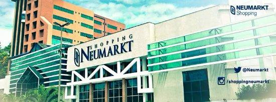 Neumarkt Shopping Center