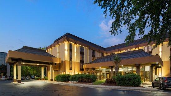 Best Western Plus Historic Area Inn 90 9 6 Updated 2018 Prices Hotel Reviews Williamsburg Va Tripadvisor