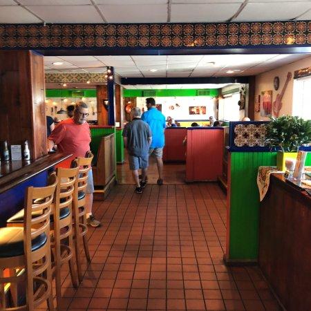 The Grasshopper Mexican Restaurant & Bar