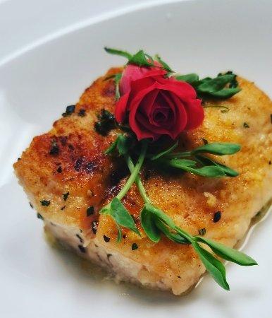 Lawrenceville, NJ: Vidalia Restaurant