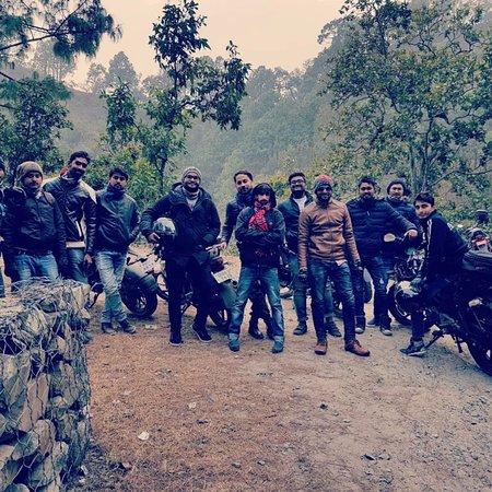 Kulekhani, نيبال: photo1.jpg