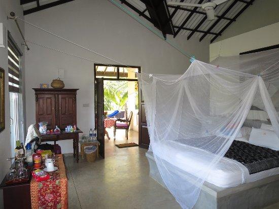 Shangri-Lanka Villa: Nice room
