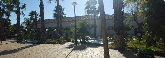 Crevillente, Spain: Marjal Costa Blanca Camping Resort
