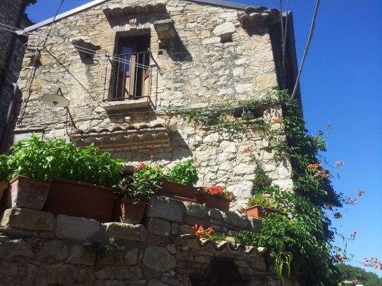 Centro Storico di Tornareccio