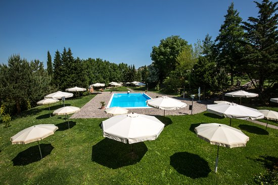 Novafeltria, Italy: Pool
