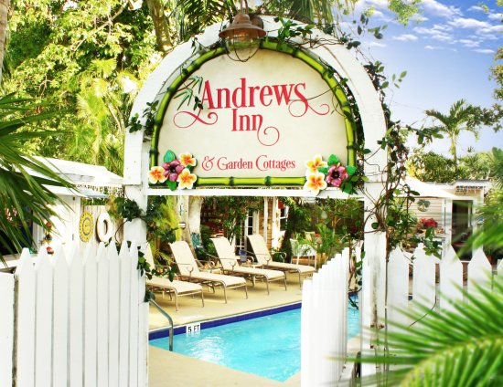 Great Stay With Andrews Inn In The Mango Hideaway Review