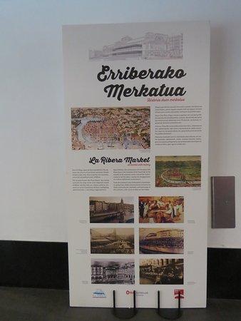 La Ribera Market : Origen del Mercado de La Ribera