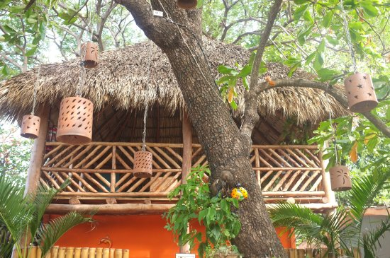 Yoga Sana Studio ~~ The studio in San Juan del Sur~~