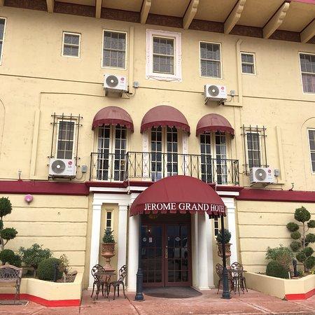 Jerome Grand Hotel Photo0