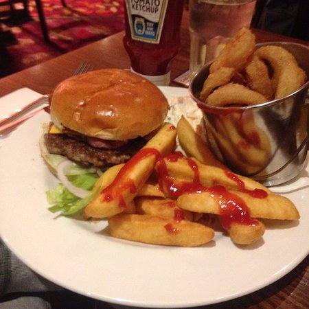 Pub Food Washington Tyne And Wear