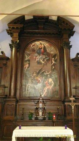 Chiesa e Convento dei Frati Cappuccini di Recanati