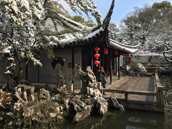 Travel China Guide : Tongli Water Town