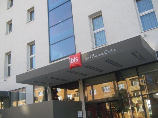 Foto de Ibis Olomouc Centre