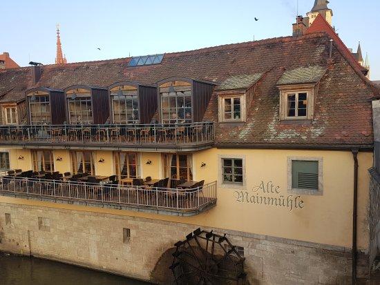 Alte Mainmühle