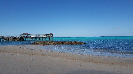 Sandals Royal Bahamian Spa Resort & Offshore Island: 20180215_103917_large.jpg