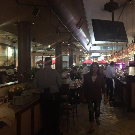 Jaguar Latin American Kitchen: Jaguar Ceviche Spoon Bar And Latin Grill