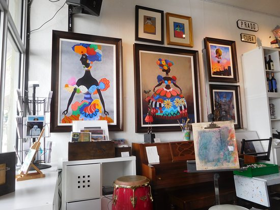 Agustin Gainza Arts and Tavern