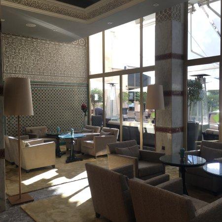 Hotel la Tour Hassan: photo6.jpg