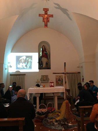 Canosa di Puglia, Italy: Chiesa di Santa Caterina d'Alessandria