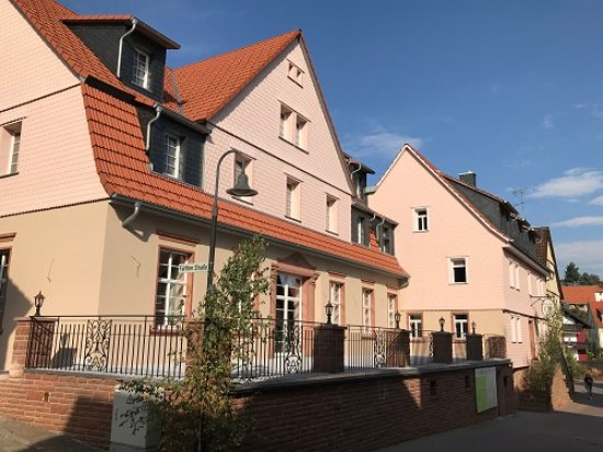 Grasellenbach, Germany: getlstd_property_photo