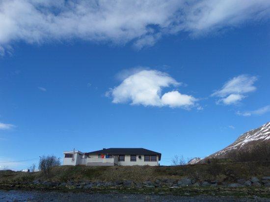 Nord-Lenangen Foto