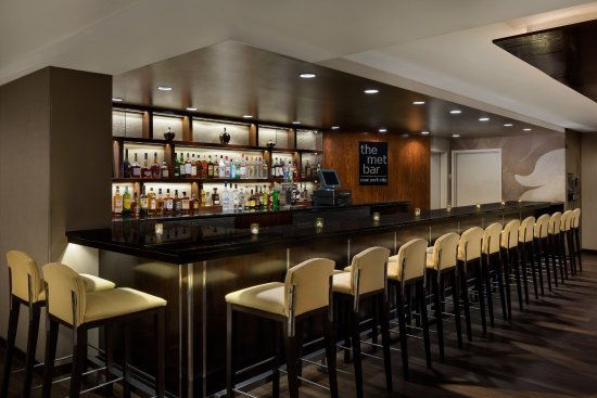 Ballroom Dance Floor - Picture of Double Tree by Hilton Hotel Metropolitan New York City - Tripadvisor