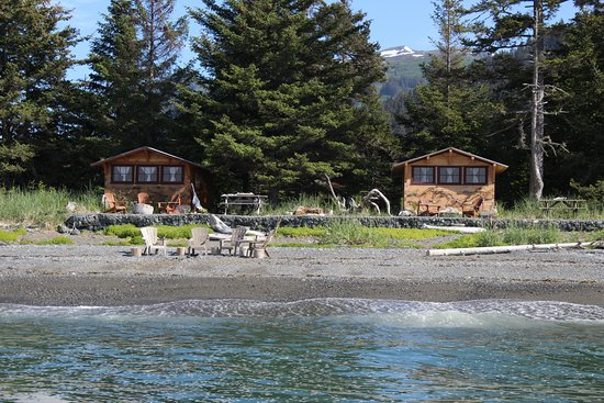 Seldovia, AK: Fisherman's and Cannery Cabins