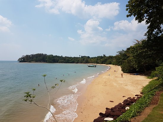 Сай-Тай, Таиланд: Strand