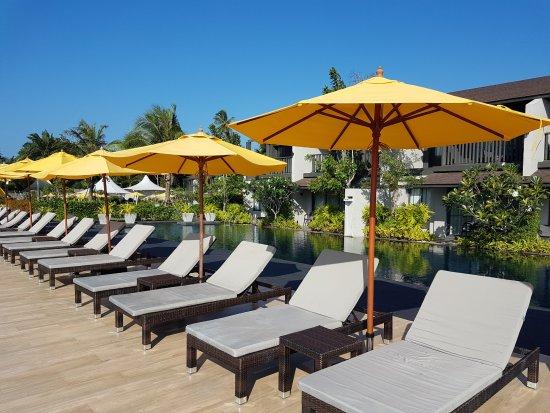 Сай-Тай, Таиланд: Pool