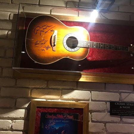Hard Rock Cafe Tiflis