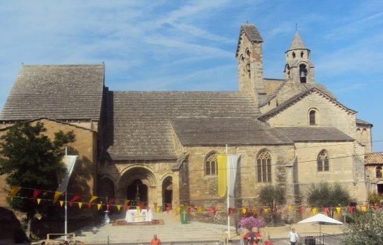 Église Notre-Dame-de-Nazareth