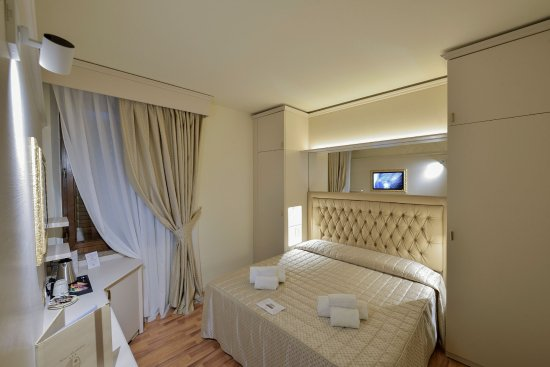 Hotel Arcobaleno: Camera Superior