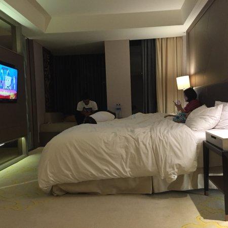 best hotel in bandung