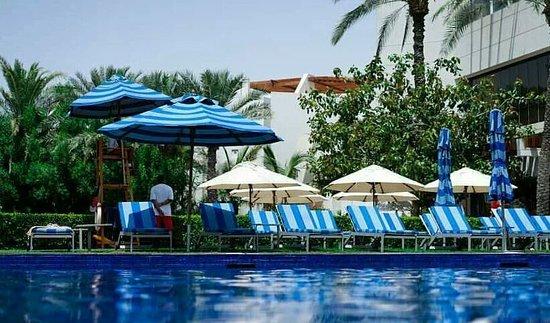 迪拜瑪琳海景會所酒店照片