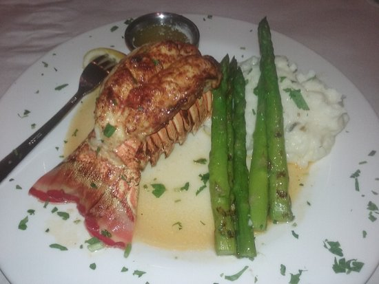 Kingston, NY: Brazillian Lobster Tails