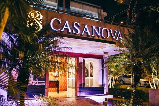 Casanova Poker Lounge