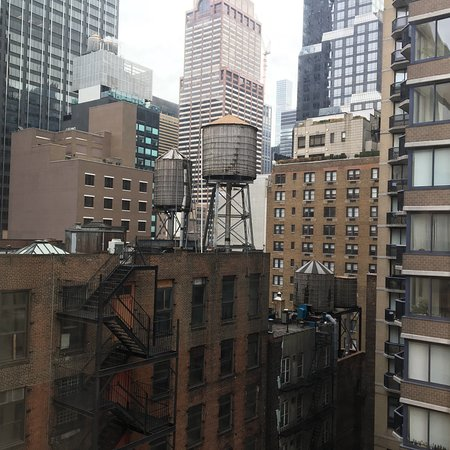 Hilton Garden Inn Times Square: photo1.jpg