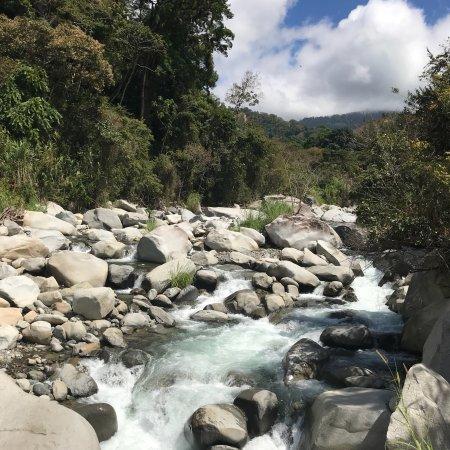 Perez Zeledon, Costa Rica: Lovely place!