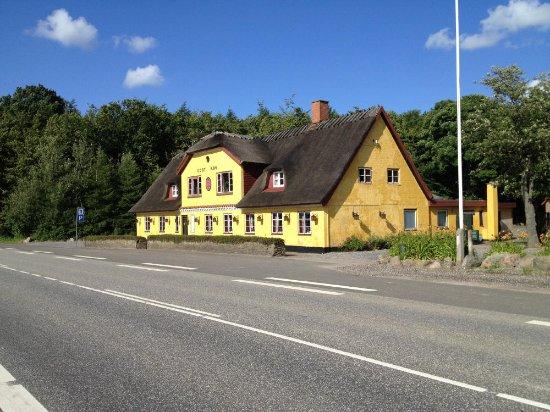 Vordingborg, Dinamarca: Udby Kro