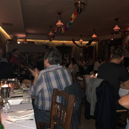 Stamatopoulos Tavern : photo0.jpg