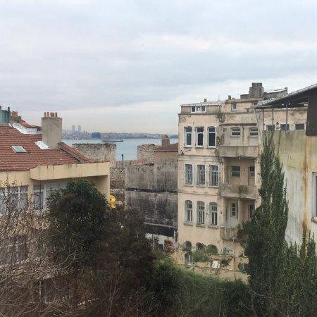 Picture of sublime porte hotel istanbul for Porte 12 tripadvisor