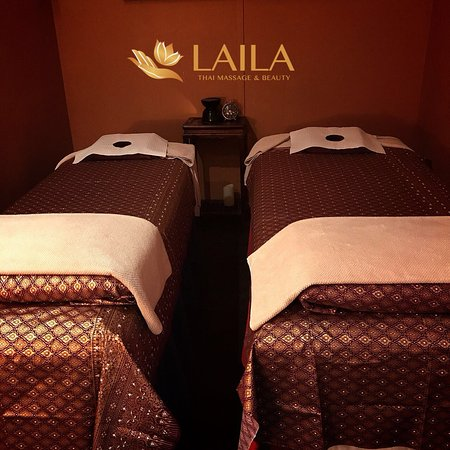 LAILA Thai Massage - the best Thai massage in Randwick has a very relaxing atmosphere.