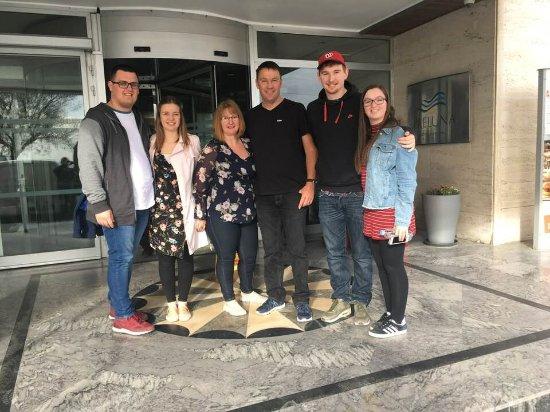 Preluna Hotel & Spa : Family Fun