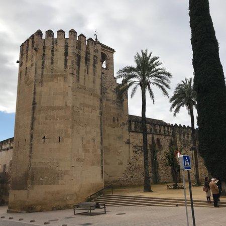 Alcazar de los Reyes Cristianos: photo7.jpg