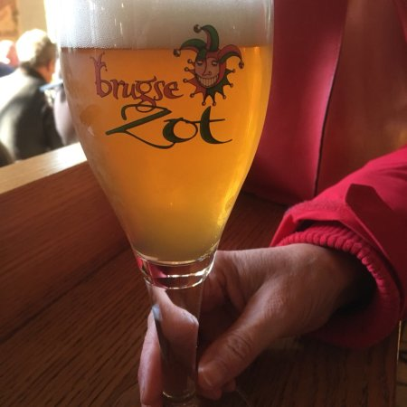 De Halve Maan Brewery : photo2.jpg