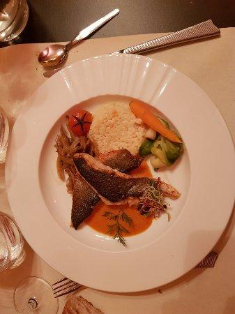 Restaurant Les  Vents Saint Etienne